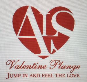 Valentines Plunge Logo